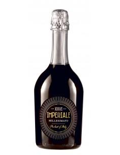 Šumivé víno CA' DELLE ROSE