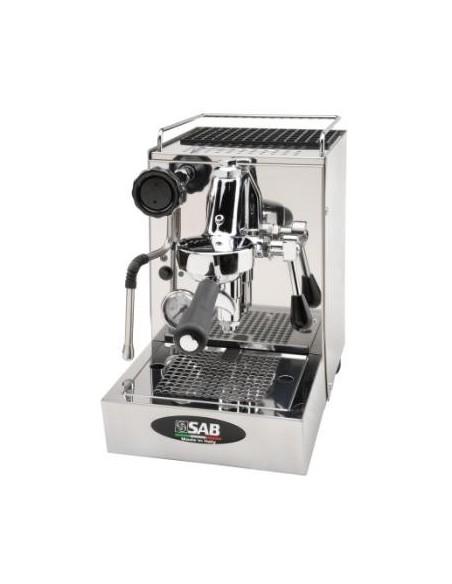 Profesionální kávovar  jednopákový