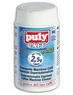 PULY CAFF Plus polvere NSF - tablety  dóza 370 g
