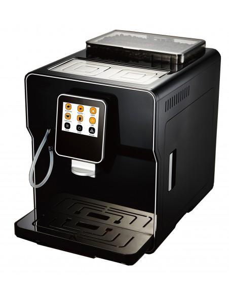 Plně automatický kávovar Raffaello Latte PRO