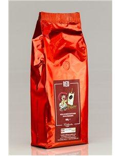 káva mletá RED 125g