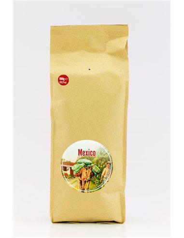 káva mletá Mexico 1kg