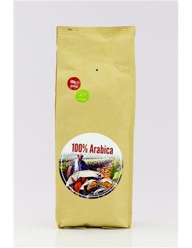 káva mletá 100% Arabica 3kg