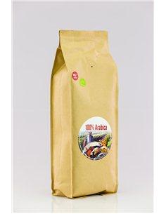káva mletá 100% Arabica 125g
