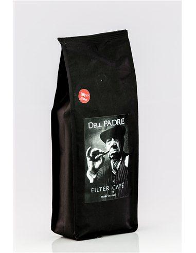 káva mletá Dell Padre 1kg