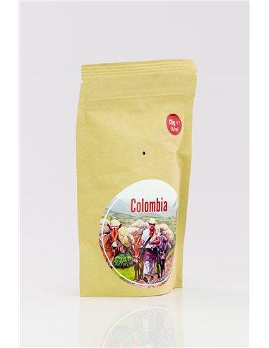 káva mletá Colombia 1kg