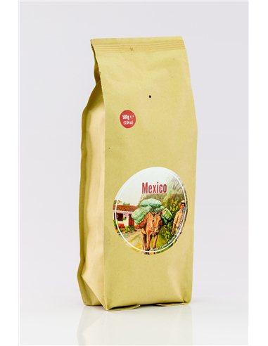 káva mletá Mexico 125g