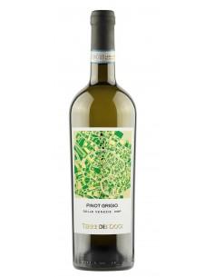 Bílé víno Pinot Grigio